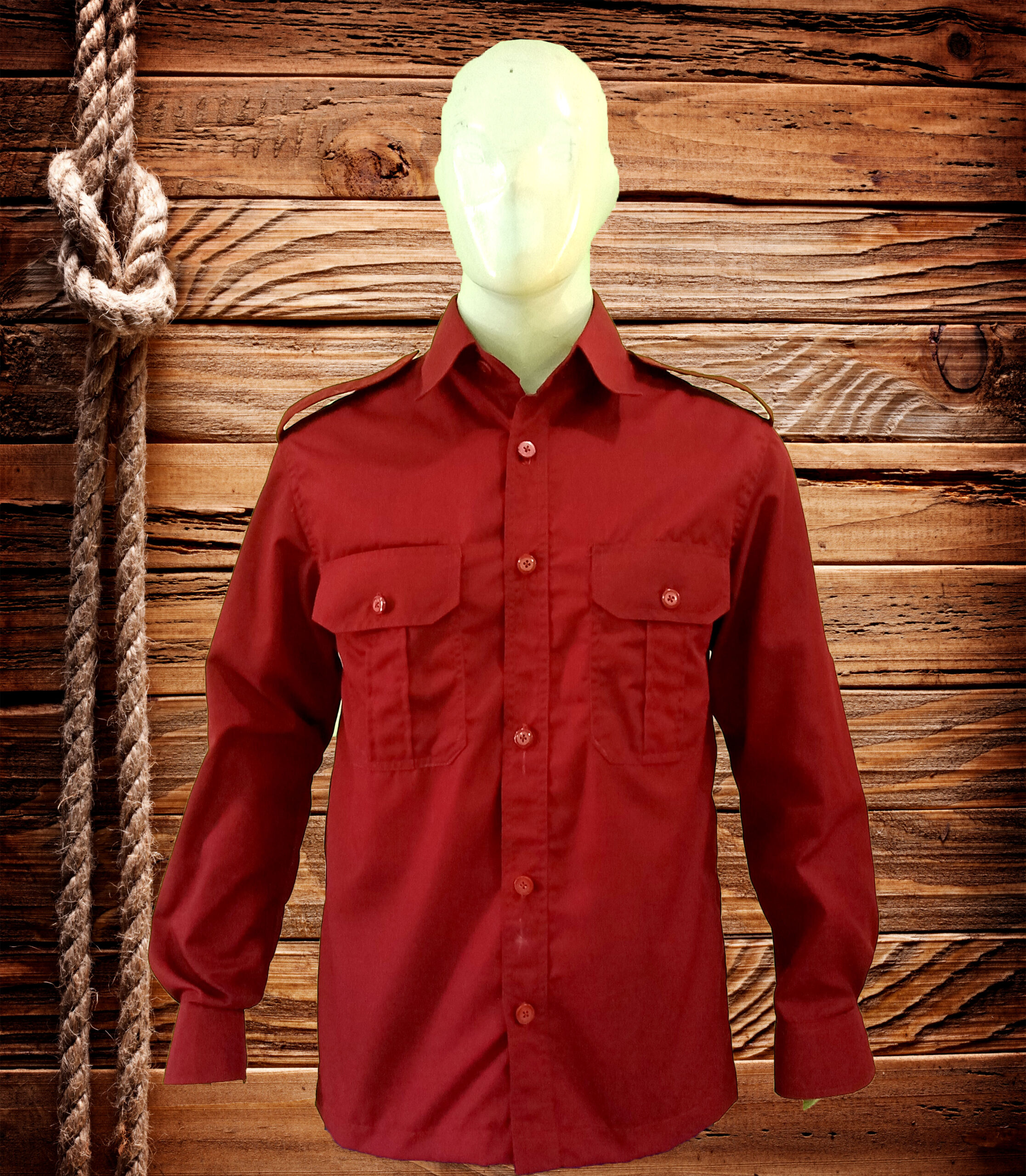 Baju PDH